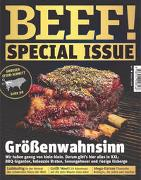 BEEF! Special Issue 2/2019