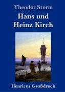 Hans und Heinz Kirch (Großdruck)