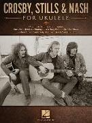 Crosby, Stills & Nash for Ukulele