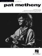 Pat Metheny: Jazz Piano Solos Series Volume 57