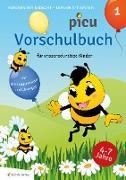 Picu Vorschulbuch 1