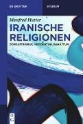 Iranische Religionen