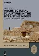 Christian Architectural Decorations of the Negev