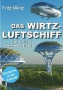 DAS WIRTZ-LUFTSCHIFF