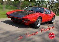 De Tomaso Pantera (Wandkalender 2020 DIN A2 quer)