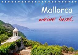 Mallorca, meine Insel (Tischkalender 2020 DIN A5 quer)