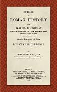 Outline of Roman History from Romulus to Justinian (1890)