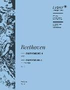 Symphonie Nr. 4 B-Dur op. 60