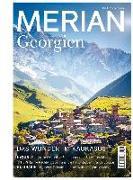 MERIAN Georgien 01/20