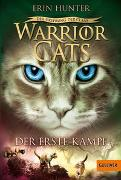Warrior Cats - Der Ursprung der Clans. Der erste Kampf