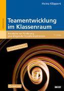 Teamentwicklung im Klassenraum