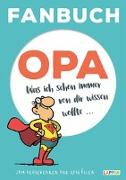Fanbuch Opa
