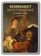 Rembrandt Meisterwerke
