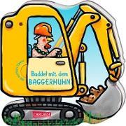 Mein kleiner Fahrzeugspaß: Buddel mit dem Baggerhuhn