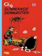 Gaston Neuedition 8: Donnernde Dummheiten