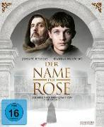 Der Name der Rose. Klappschachtel inkl. Digi-Pack