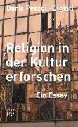 Religion in der Kultur erforschen