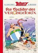 Asterix 38 Luxusedition