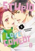 Stupid Love Comedy 03