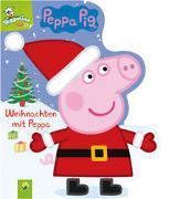 Weihnachten mit Peppa