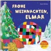 Maxi Pixi 299: VE 5 Frohe Weihnachten, Elmar! (5 Exemplare)