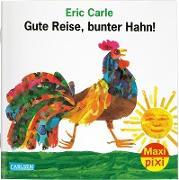 Maxi Pixi 306: VE 5 Gute Reise, bunter Hahn! (5 Exemplare)