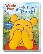 Disney Winnie Puuh: Such mich, Puuh!