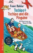Tschipo - Tschipo und die Pinguine