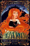 Heaven's End – Wen die Geister lieben