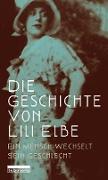 Die Geschichte von Lili Elbe