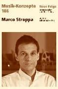 Marco Stroppa