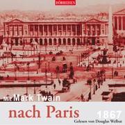 Mit Mark Twain nach Paris