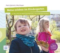 Natur erleben im Kindergarten