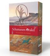 Schamanen-Orakel. 40 Seelenbilder der Indianer