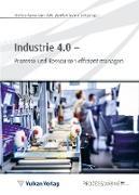 Industrie 4.0 - Prozesse und Ressourcen effizient managen