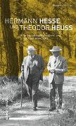 Hermann Hesse und Theodor Heuss
