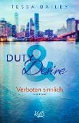 Duty & Desire – Verboten sinnlich
