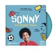 Sonny - der große Traum - Hörbuch
