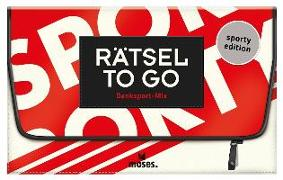Rätsel to go Denksport-Mix: sporty edition
