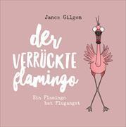 Der verrückte Flamingo