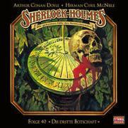 Sherlock Holmes - Folge 40