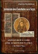 Inventarium dero Clostgerbücher so zu Siegen