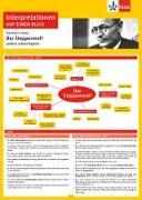 Interpretationen auf einen Blick Hermann Hesse, Der Steppenwolf
