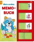 Mein erstes Memo-Buch