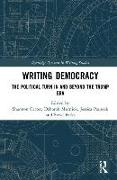 Writing Democracy