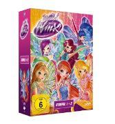 Winx Club - Staffel 1&2