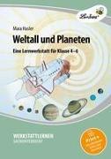 Weltall und Planeten (Set)