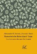 Humoristische Reise durch Texas