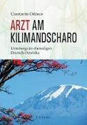 Arzt am Kilimandscharo