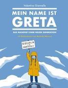 Mein Name ist Greta